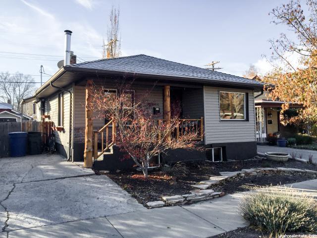 526 E RAMONA AVE, Salt Lake City UT 84105