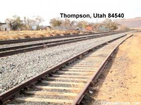 34 N KINGS ST Thompson, UT 84540 - MLS #: 1345434