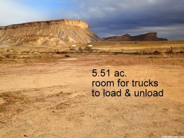 68 N KING ST Thompson, UT 84540 - MLS #: 1345438