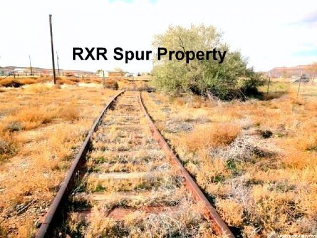 Land for Sale at 68 N KING Street Thompson, Utah 84540 United States
