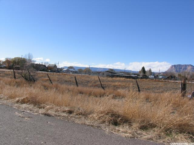 375 E CENTER ST Huntington, UT 84528 - MLS #: 1345547