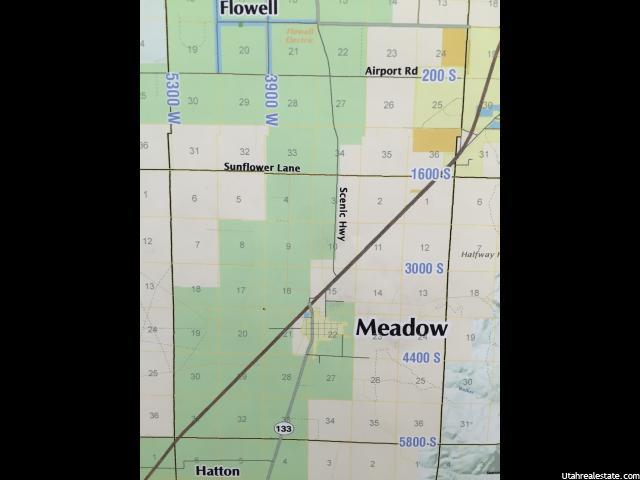 4500 W 1950 S Fillmore, UT 84631 - MLS #: 1345572