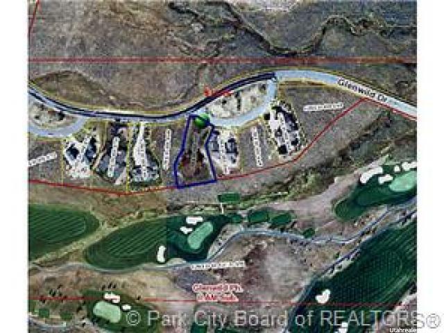 8135 GLENWILD DR Park City, UT 84098 - MLS #: 1345601