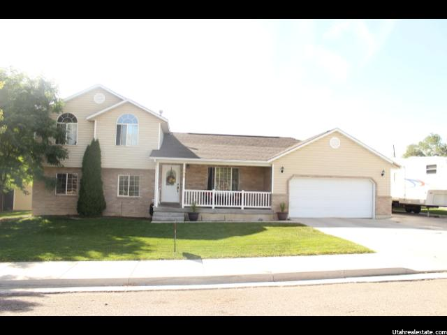 Single Family for Sale at 195 N CENTER 195 N CENTER Castle Dale, Utah 84513 United States