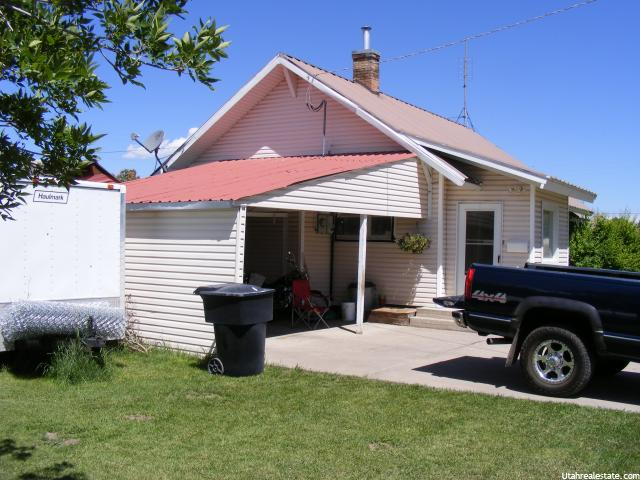 Additional photo for property listing at 827 S JEFFERSON Street  Montpelier, Idaho 83254 États-Unis