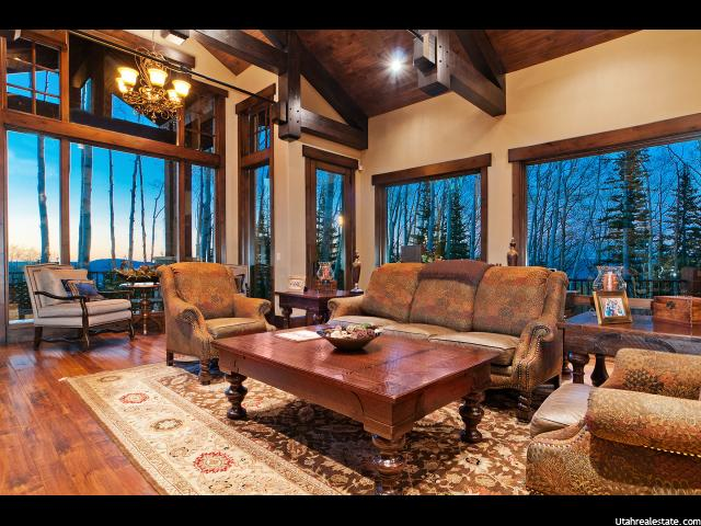 40 RED CLOUD TRL Deer Valley, UT 84060 - MLS #: 1345920