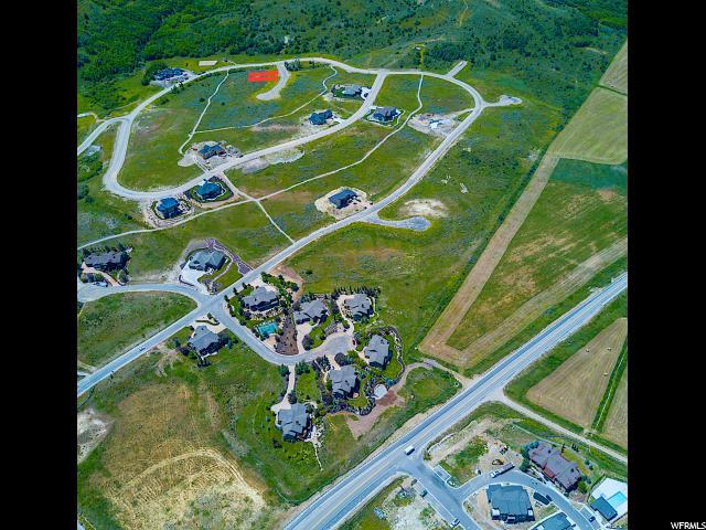 Земля для того Продажа на 6169 E HUMMINGBIRD PT 6169 E HUMMINGBIRD PT Huntsville, Юта 84317 Соединенные Штаты