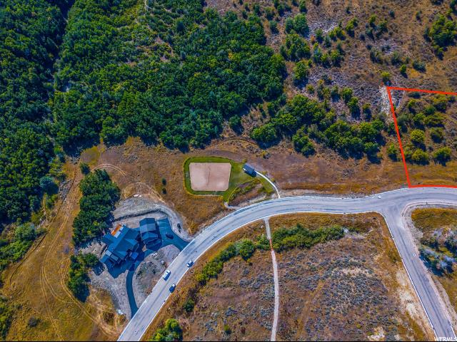 Additional photo for property listing at 1095 E QUAIL HLW 1095 E QUAIL HLW Huntsville, Utah 84317 États-Unis