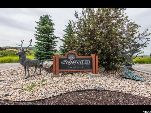 Additional photo for property listing at 1095 E QUAIL HLW  Huntsville, Utah 84317 États-Unis