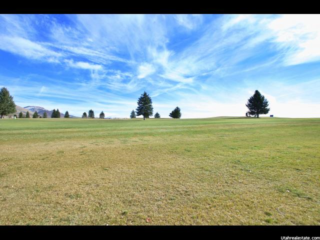 3518 N MOOSE HOLLOW DR Eden, UT 84310 - MLS #: 1346053
