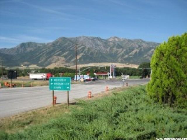 4852 S HIGHWAY 89 91 Wellsville, UT 84339 - MLS #: 1346470