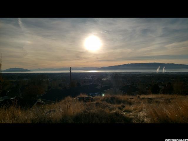 Terrain pour l Vente à Address Not Available Lindon, Utah 84042 États-Unis