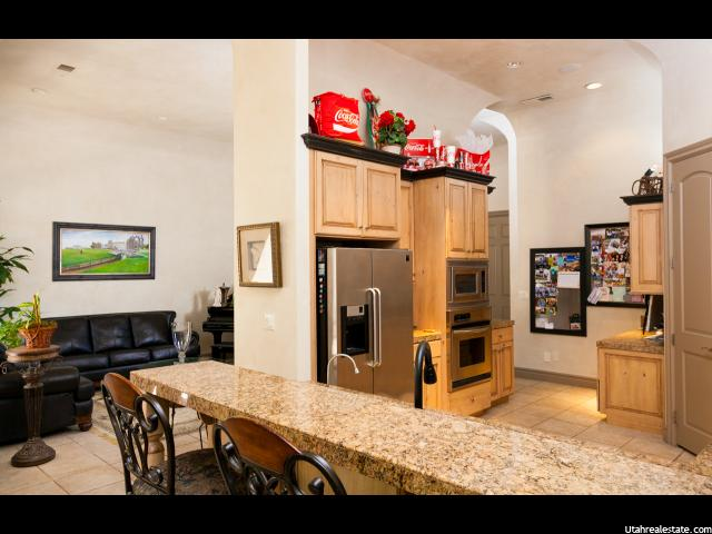 112 S BRIDGEPOINT WAY St. George, UT 84770 - MLS #: 1346640