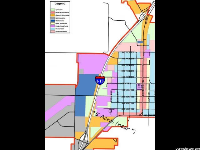 700 W 500 S Fillmore, UT 84631 - MLS #: 1346746