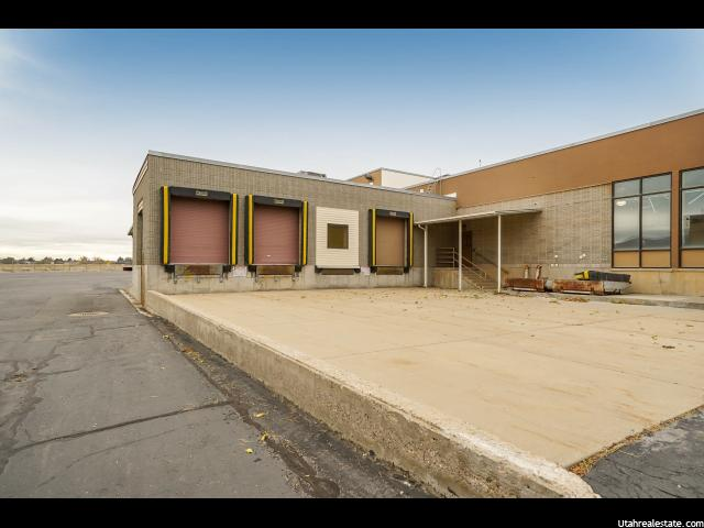 Commercial for Rent at 1821 W 4000 S Roy, Utah 84067 United States
