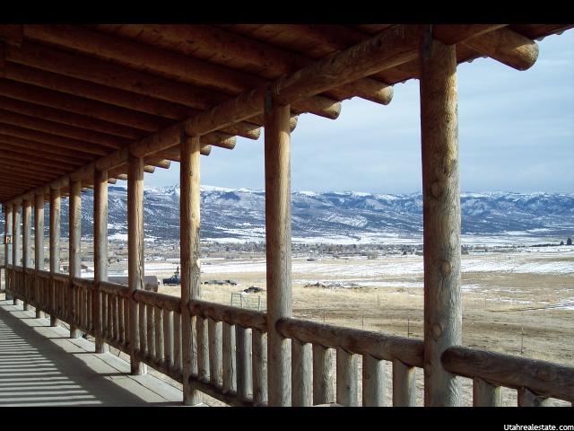 Unique la famille pour l Vente à 980 W DAY Fairview, Utah 84629 États-Unis