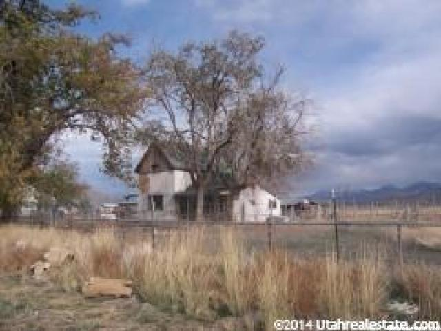 Land for Sale at 264 N CENTER Street Goshen, Utah 84633 United States