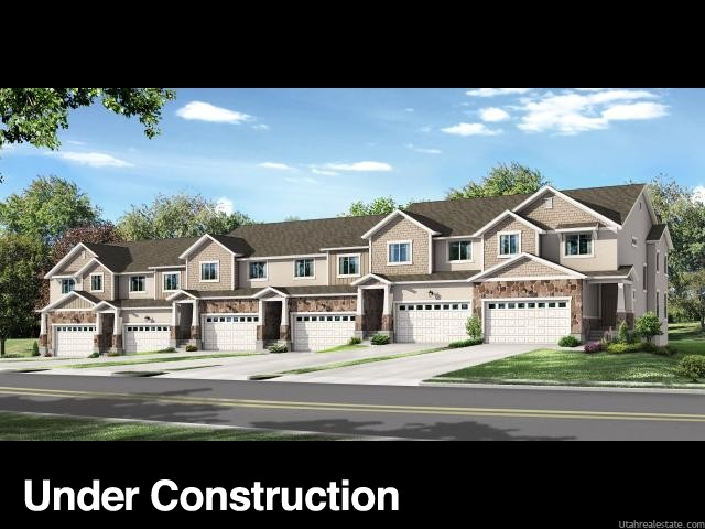 14457 S QUIET SHADE DR Unit 59 Herriman, UT 84096 - MLS #: 1347539