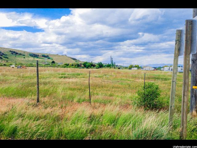 Land for Sale at 375 W HIGHWAY 89 STATE Road 375 W HIGHWAY 89 STATE Road Garden City, Utah 84028 United States