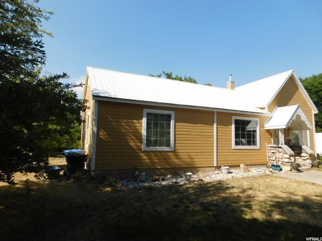 347 W 200 N, Smithfield, UT 84335