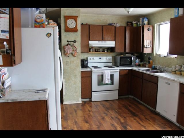 1890 W 550 S Vernal, UT 84078 - MLS #: 1347919