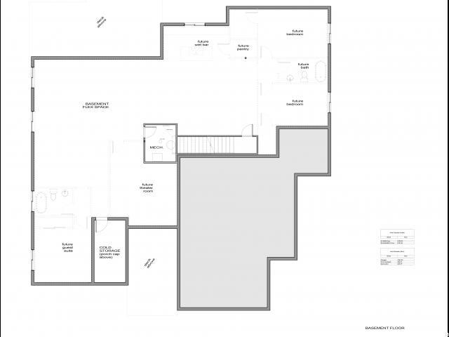 16068 S FIELDING HILL LN Draper (UT Cnty), UT 84020 - MLS #: 1348053