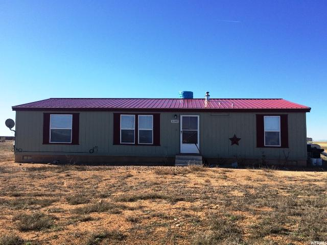 Single Family for Sale at 4840 S HIGHWAY 88 Randlett, Utah 84063 United States
