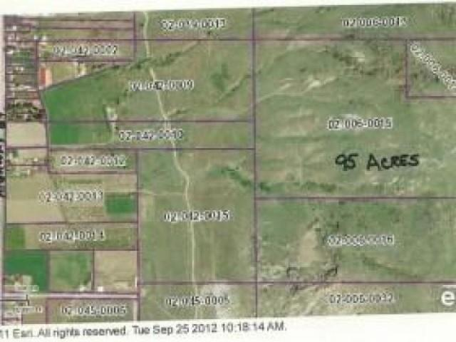 1000 N 2000 Willard, UT 84340 - MLS #: 1348255