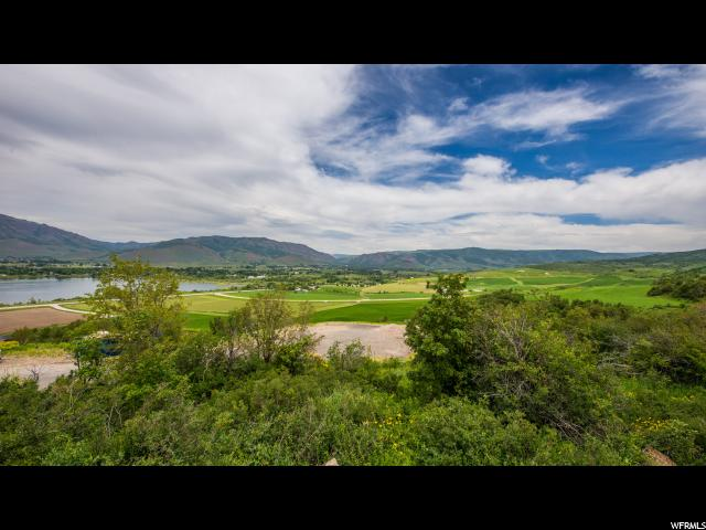 Land for Sale at 6673 E VIA CORTINA 6673 E VIA CORTINA Huntsville, Utah 84317 United States