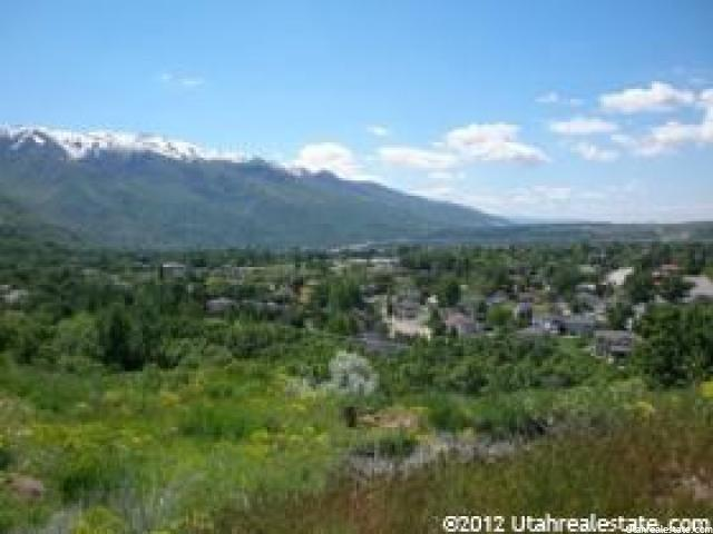 1955 E HAMPTON RIDGE DR Ogden, UT 84403 - MLS #: 1348456