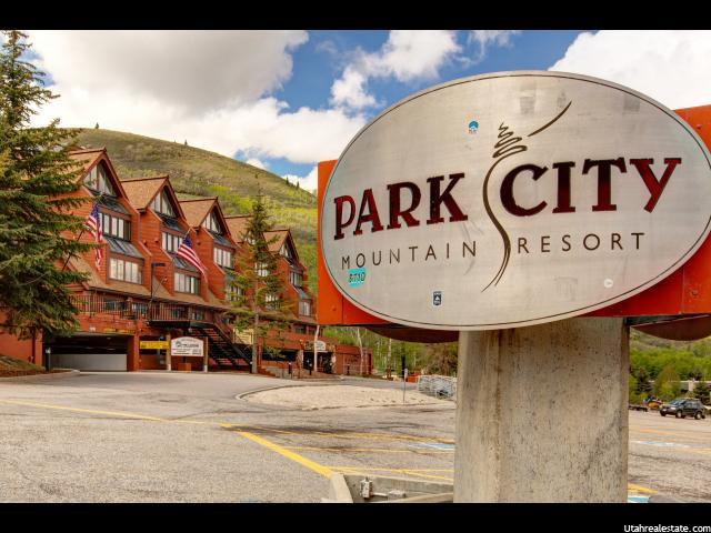1415 LOWELL AVE Park City, UT 84060 - MLS #: 1348503