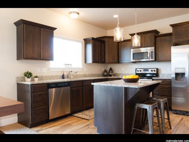 1491 E 980 N Spanish Fork, UT 84660 - MLS #: 1348521