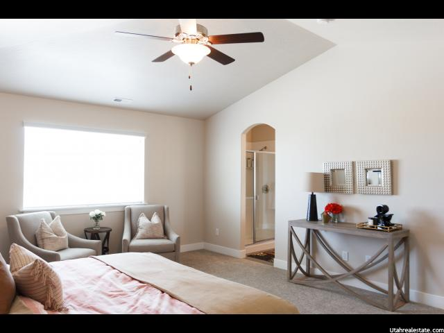 1581 E 980 Unit 107 Spanish Fork, UT 84660 - MLS #: 1348525