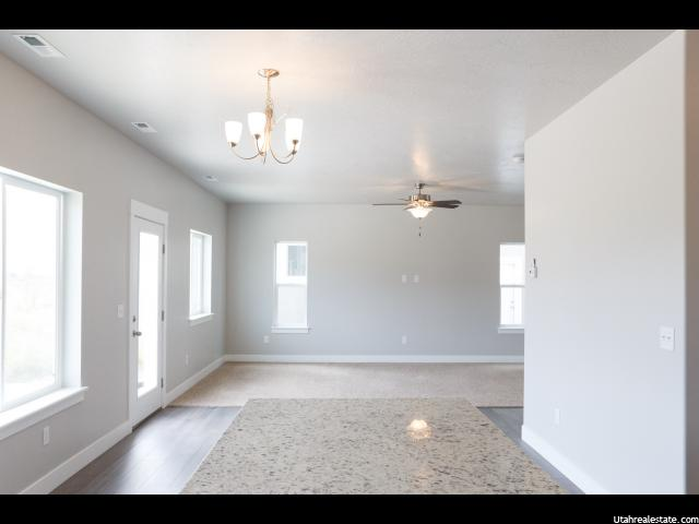 951 N WHITEHORSE DR Spanish Fork, UT 84660 - MLS #: 1348529