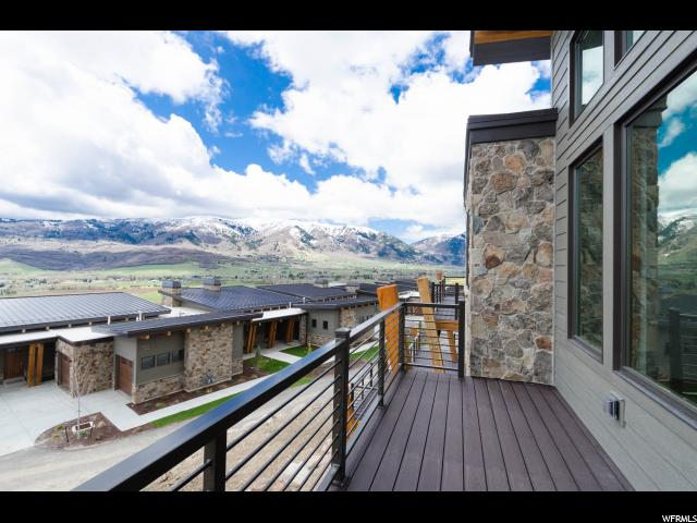 5217 E MOOSE HOLLOW DR Unit 303 Eden, UT 84310 - MLS #: 1348594