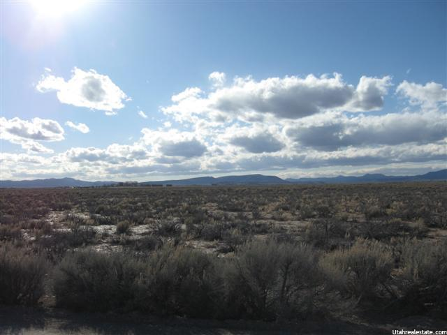 Additional photo for property listing at Address Not Available  Beryl, Utah 84714 United States