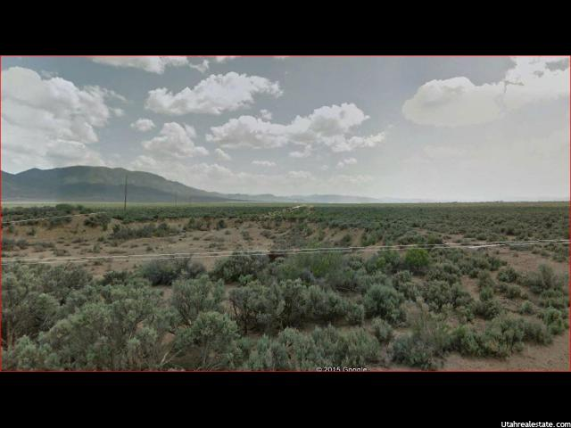 Land for Sale at Address Not Available Beryl, Utah 84714 United States