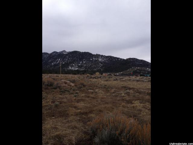 Additional photo for property listing at 32 N 580 E 32 N 580 E Pine Valley, Utah 84781 United States
