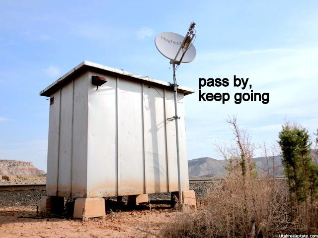 0 Moab, UT 84532 - MLS #: 1348865