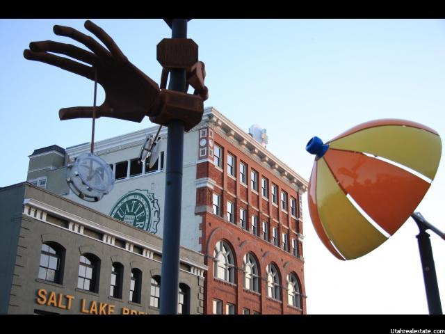 159 W 300 S Salt Lake City, UT 84101 - MLS #: 1348914