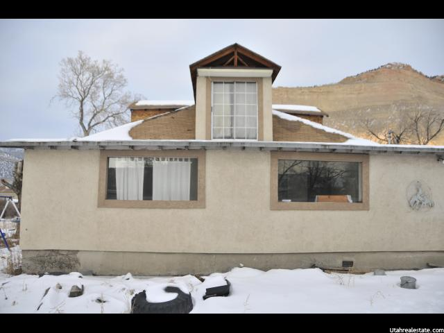 24 SPRING CANYON RD Helper, UT 84526 - MLS #: 1349031