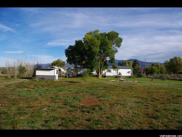 Один семья для того Продажа на 179 CENTER Street Irwin, Айдахо 83428 Соединенные Штаты