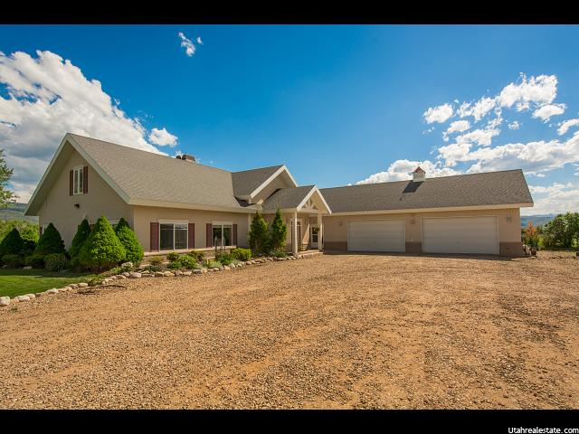 Additional photo for property listing at 532 E WEBER CANYON Road  Oakley, Utah 84055 United States