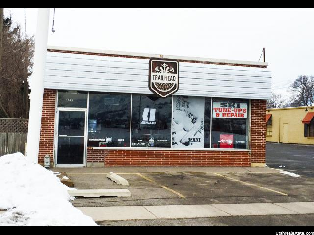 Commercial for Rent at 1341 E 700 N Logan, Utah 84321 United States