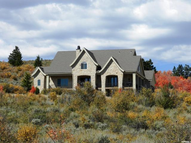 Single Family for Sale at 101 PARKER Place Fish Haven, Idaho 83287 United States