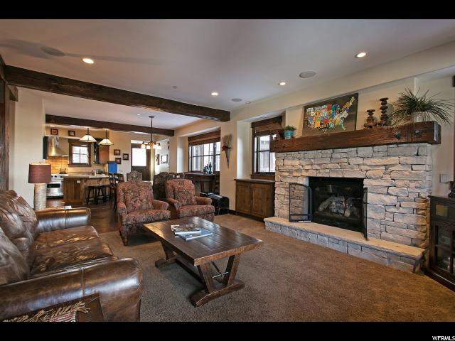 1825 THREE KINGS DR Park City, UT 84060 - MLS #: 1349847