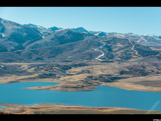 11317 N WHITE TAIL CT Hideout, UT 84036 - MLS #: 1349988