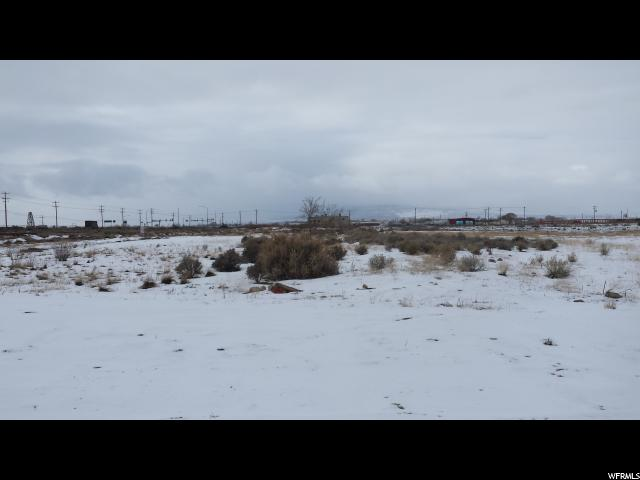 0 Cedar City, UT 84721 - MLS #: 1350012
