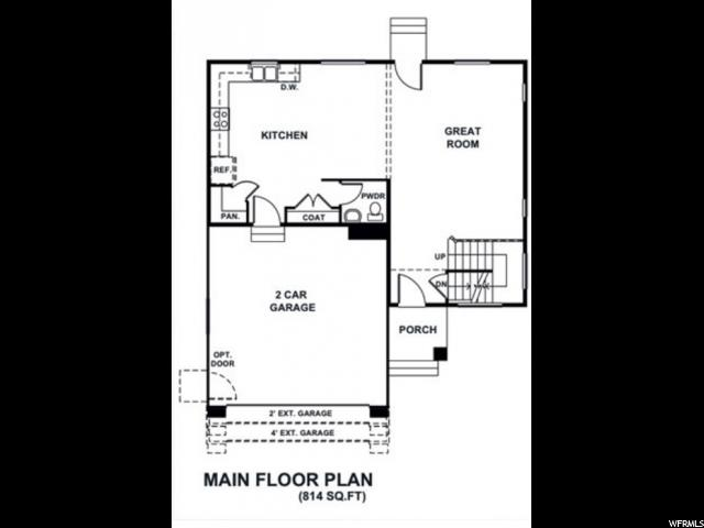 928 N STALLION DR Spanish Fork, UT 84660 - MLS #: 1350044