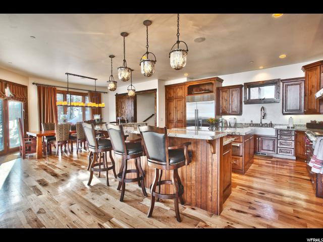 147 WHITE PINE CANYON RD Park City, UT 84060 - MLS #: 1350060